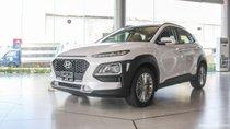 Cần bán Hyundai Kona Turbo sản xuất 2019, màu trắng