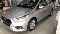 Bán ô tô Hyundai Accent 1.4 MT - Trắng - Giá tốt
