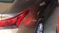 Bán xe Hyundai Accent đời 2019, màu vàng cát
