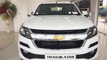 Bán Chevrolet Trailblazer LT 2.5L 4x2 MT sản xuất năm 2019, màu trắng, nhập khẩu