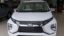 Bán Mitsubishi Xpander 1.5 AT 2019, màu trắng, xe nhập, 620 triệu