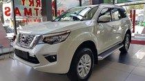 Bán xe Nissan Terra E 2.5 MT 2WD 2018, màu trắng, nhập khẩu, xe mới 100%