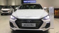 Bán Hyundai Elantra 1.6 Turbo 2019, xe giao ngay, quà liền tay