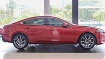 Bán xe Mazda 6 2.5L Premium sản xuất năm 2019, màu đỏ