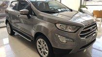 Bán Ford EcoSport 1.5L Titanium đời 2018, XE ĐI LƯỚT, TRÃ GÓP NGÂN HÀNG.