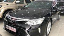 Cần bán xe Toyota Camry 2.5Q năm sản xuất 2017, màu đen