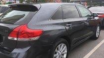 Cần bán xe Toyota Venza 2009, màu xám, nhập khẩu nguyên chiếc
