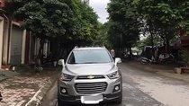 Bán Chevrolet Captiva Revv LTZ 2.4 AT 2016, màu bạc như mới