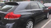 Gia đình cần bán xe Venza màu ghi xám, sx năm 2009, xe nhập khẩu Mỹ