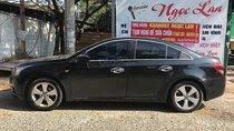 Cần bán xe Lacetti CDX bản nhập khẩu nguyên chiếc, số tự động, cửa sổ nốc
