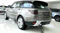 Bán LandRover Range Rover Sport HSE năm 2019, nhập khẩu, mới 100%