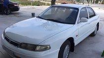 Gia đình bán Mazda 626 2.0 MT năm 1996, màu trắng, nhập khẩu
