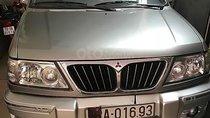 Bán Mitsubishi Jolie SS 2003, màu bạc, nhập khẩu, giá tốt