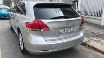 Cần bán gấp Toyota Venza năm sản xuất 2009, màu bạc, đi giữ gìn cẩn thận