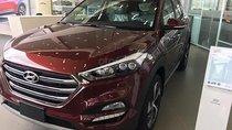 Bán Hyundai Tucson 1.6 Turbo với hộp 7 cấp đầy mạnh mẽ nhưng rất tiết kiệm nhiên liệu