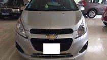 Auto Bình Cường bán xe Chevrolet Spark Van 1.2L, sản xuất năm 2017, đăng kí lần đầu 03/2017