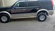 Cần bán xe Ford Everest 2005, máy dầu