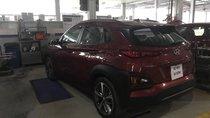 Hyundai Kona trả trước chỉ từ 200tr, tặng ngay 5tr tiền mặt kèm gói phụ kiện 10tr