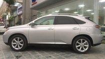 Bán Lexus RX 350 đời 2010, màu bạc, xe nhập Mỹ full kịch option, xe cực đẹp