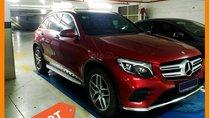 Bán Mercedes-Benz GLC 300 Sx 2016, đã đi 35000km, xe chính chủ