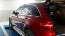 Bán Mercedes-Benz GLC 300 SX 2016, 35000km, còn rất mới