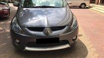 Cần bán xe Mitsubishi Grandis 2011, số tự động, màu xám
