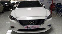 Bán ô tô Mazda 6 2.5 AT pratium 2018, màu trắng