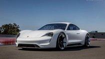 Porsche công bố kế hoạch ra mắt các mẫu xe điện mới