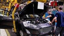 Ford đầu tư 900 triệu USD vào Michigan