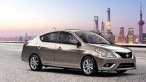 Nissan Sunny 2019 cập nhật tại Philippines chào giá từ 289 triệu đồng