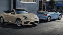 Volkswagen Beetle định ngày khai tử vào cuối năm nay
