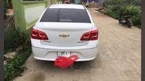 Bán ô tô Chevrolet Cruze năm sản xuất 2018, màu trắng, giá tốt
