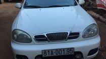 Bán ô tô Daewoo Lanos đời 2003, màu trắng, nhập khẩu số sàn, 65tr