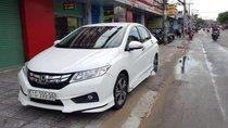 Bán Honda City đời 2017, màu trắng, xe nhập xe gia đình