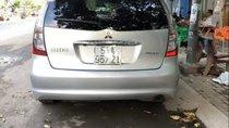Bán Mitsubishi Grandis đời 2008, màu bạc xe gia đình