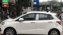 Bán Hyundai Grand i10 sản xuất năm 2016, màu trắng, xe nhập