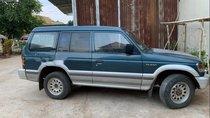 Cần bán xe Mitsubishi Pajero đời 2001, nhập khẩu nguyên chiếc, giá tốt