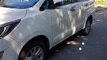 Bán Toyota Innova năm sản xuất 2017, màu bạc