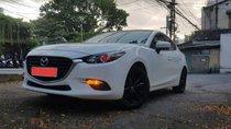 Cần bán xe Mazda 3 năm sản xuất 2018, màu trắng, nhập khẩu nguyên chiếc, giá chỉ 660 triệu