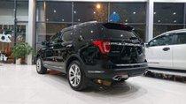 Cần bán xe Ford Explorer năm sản xuất 2019, màu đen, nhập khẩu