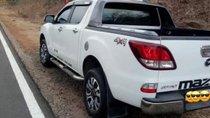 Bán gấp Mazda BT 50 đời 2015, màu trắng, nhập khẩu nguyên chiếc còn mới