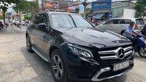 Cần bán xe Mercedes-Benz GLC200 đời 2018, màu xanh lam, xe nhập