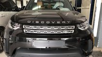 New Discovery 0932222253 giá xe Land Rover Discovery HSE 2019, xe full size 7 chỗ màu đen, xanh, trắng 0932222253