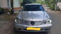 Em bán xe Mercedes-Benz C200 AT 2004, xe dùng máy 271, rất tốt và tiết kiệm