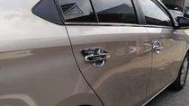 Bán xe Toyota Vios bản E, số tự động, đời 2017, mua đăng ký tháng 3 năm 2018, giá 535 triệu