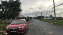 Cần bán Honda Civic năm sản xuất 2018, màu đỏ, xe nhập, xe nhà ít chạy