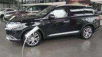 Bán xe Mitsubishi Outlander năm sản xuất 2018, màu đen