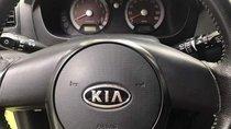 Bán xe Kia Morning 2010 số tự động, màu xanh lá, đi 60000km