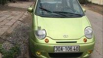 Bán ô tô Daewoo Matiz sản xuất 2007, xe đẹp không dịch vụ