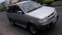 Bán ô tô Isuzu Hi Lander năm sản xuất 2007, màu bạc, nhập khẩu, xe nhà đi một chủ mua mới hãng